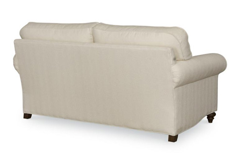 Century Furniture - Cornerstone Loveseat - LTD7600-4