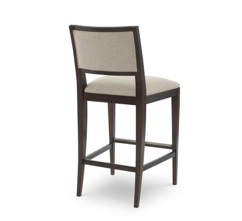 Century Furniture - Burbank Barstool - 3802B-1