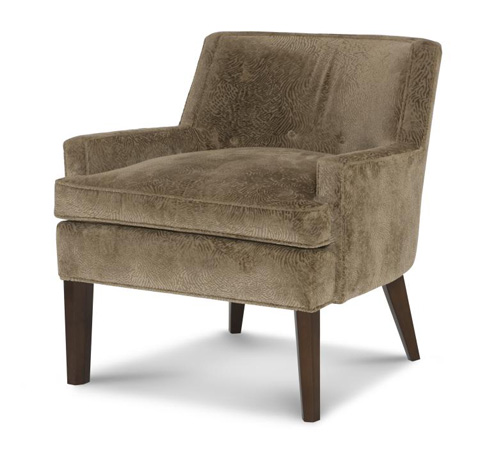 Century Furniture - Orlo Chair - AE-11-1076