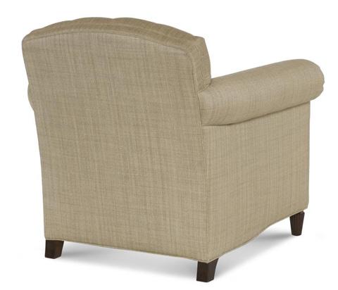 Century Furniture - Hatton Chair - AE-11-1081