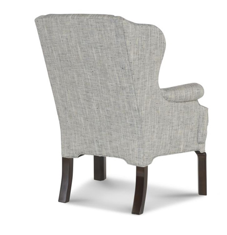 Century Furniture - Shane Wing Chair - AE-11-1084