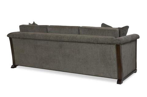 Century Furniture - Fox Tuxedo Sofa - AE-22-1068
