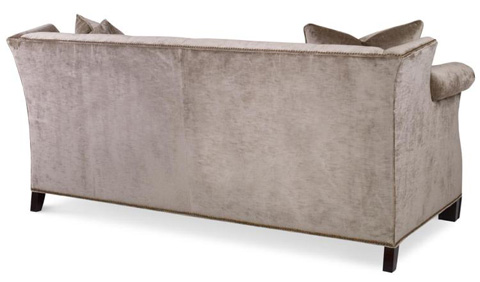 Century Furniture - Wakeley Sofa with Buttons - AE-22-1096B