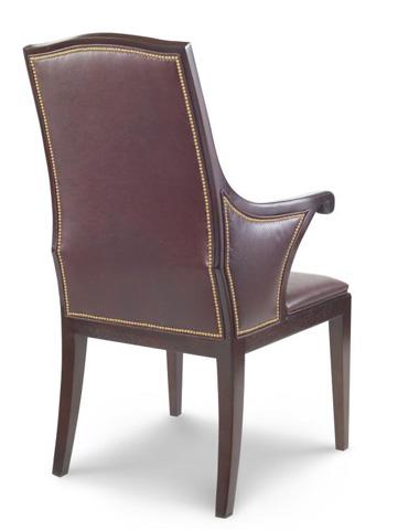 Century Furniture - Danvers Arm Chair - AE9-506