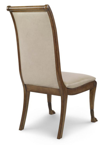 Century Furniture - Duncan Side Chair - AE9-507