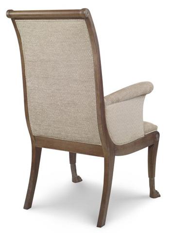 Century Furniture - Duncan Arm Chair - AE9-508