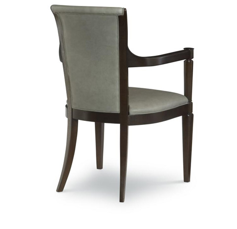 Century Furniture - Solitaire Arm Chair - AE9-512