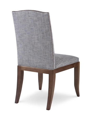 Century Furniture - Chelsea  Side Chair - AE9-513