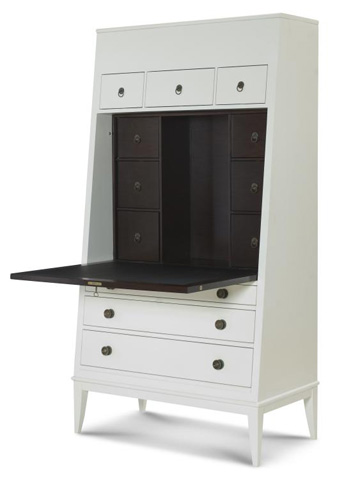 Century Furniture - Hallings Secretary - AEA-765