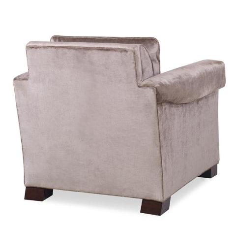 Century Furniture - Soho Club Chair - AE-LTD5234-6