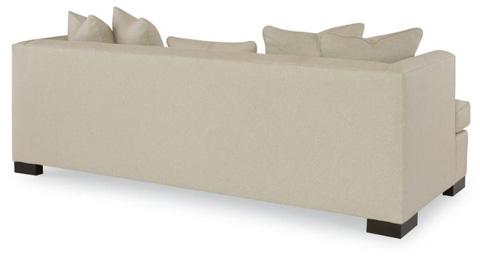 Century Furniture - Studio Short Sofa - AE-LTD5237-2