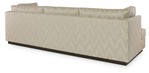 Century Furniture - Carrier Large Sofa - LTD5220-1