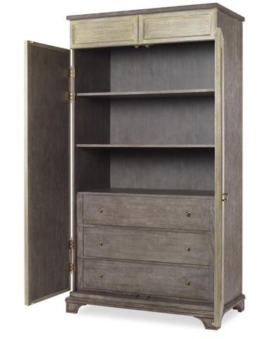 Century Furniture - Academy Armoire - AE9-211
