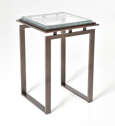 Charleston Forge - Tribeca Drink Table - 7419