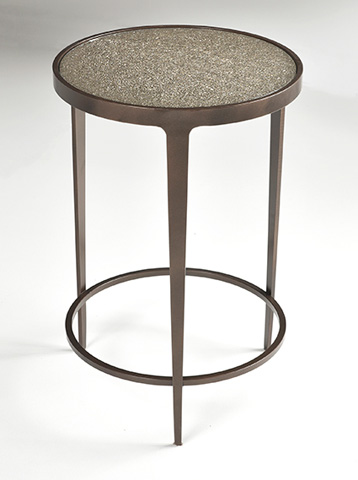 Charleston Forge - Roundabout Drink Table - 7425