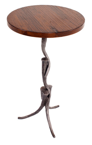 Charleston Forge - Tangle Pedestal - 8004