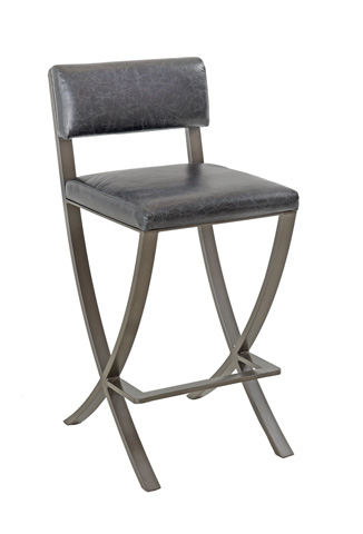 Charleston Forge - Naples Counterstool - C966