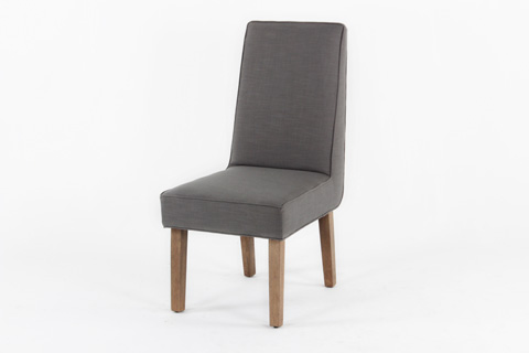 Image of Mid-Century Modern Accent Chair