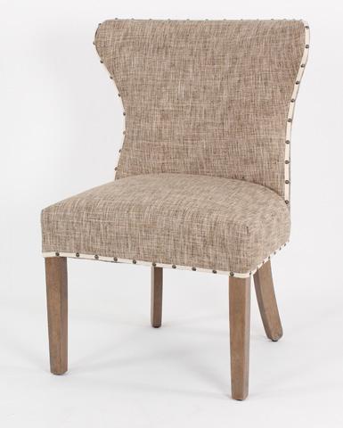 CMI - Accent Chair - 886AGT