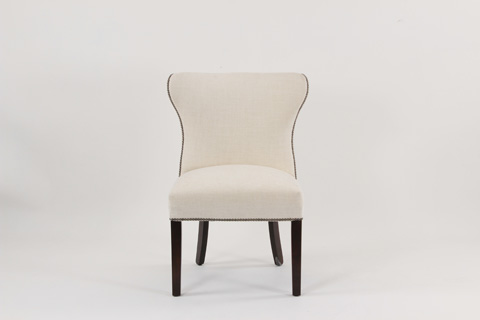 CMI - Upholstered Side Chair - 887SN