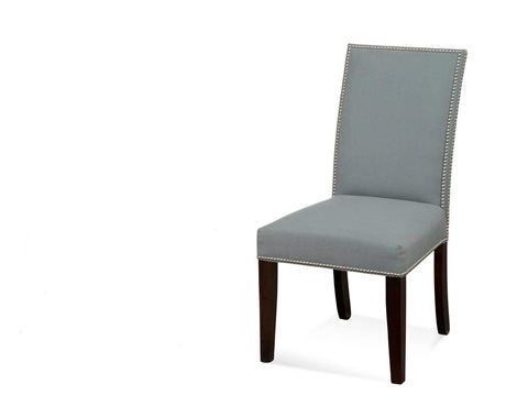 CMI - Straight Top Side Chair - 898SN