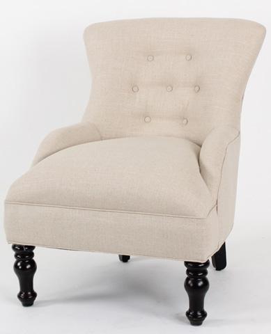 CMI - Button Back Chair - CC2110