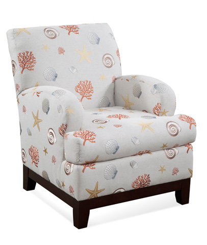 CMI - Gabby Club Chair - CC2818