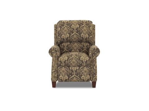 Comfort Design Furniture - Martin High Leg Reclining Chair - C701-10 HLRC