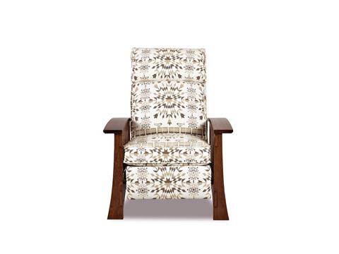 Comfort Design Furniture - Highlands II High Leg Reclining Chair - C716 HLRC