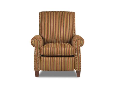 Comfort Design Furniture - Adams High Leg Reclining Chair - C720-10 HLRC
