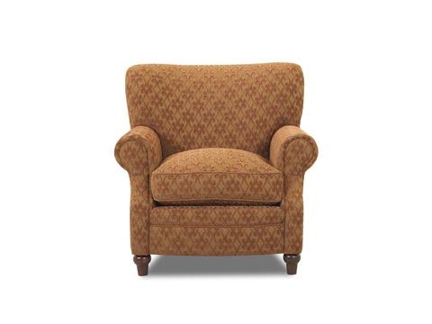 Comfort Design Furniture - Loggins Chair - C74 C