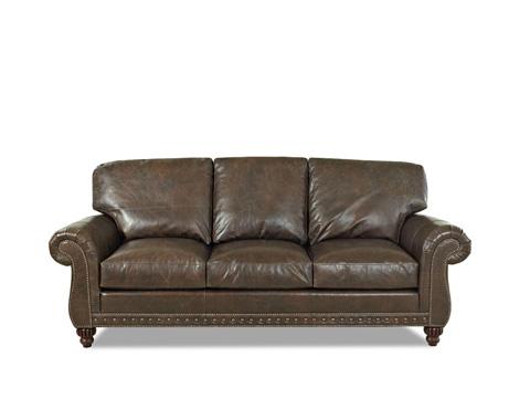 Comfort Design Furniture - Rodgers Sofa - CL7002-10 S