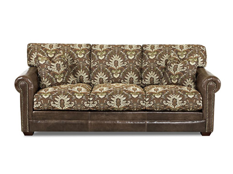 Comfort Design Furniture - Daniels Sofa - CL7009-19 S