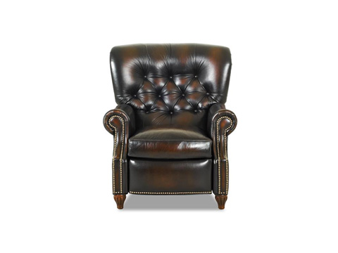 Comfort Design Furniture - Avenue High Leg Reclining Chair - CL702-10 HLRC