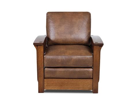 Comfort Design Furniture - Palmer Chair - CL7023 C