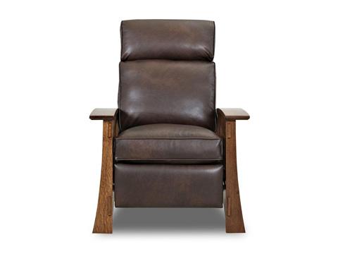 Comfort Design Furniture - Highlands II High Leg Reclining Chair - CL716 HLRC