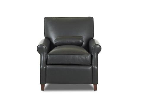 Comfort Design Furniture - First Lady High Leg Reclining Chair - CL718 HLRC