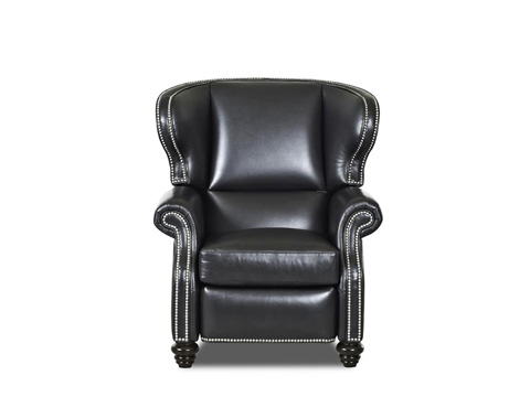 Comfort Design Furniture - Harold High Leg Reclining Chair - CL735-10 HLRC