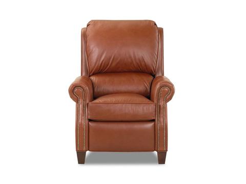 Comfort Design Furniture - Martin II High Leg Reclining Chair - CL801-10 HLRC