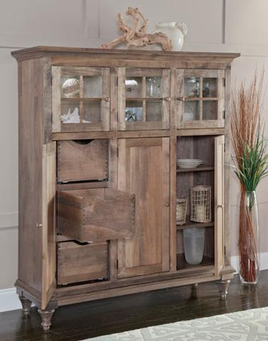 Conrad Grebel - Prarie Cabinet - K777