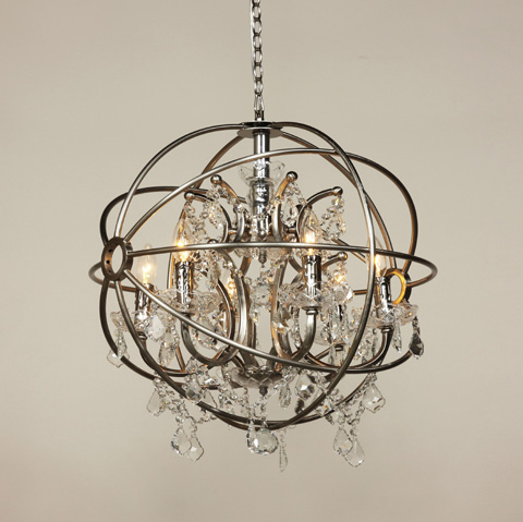 Image of Varnamo Chandelier
