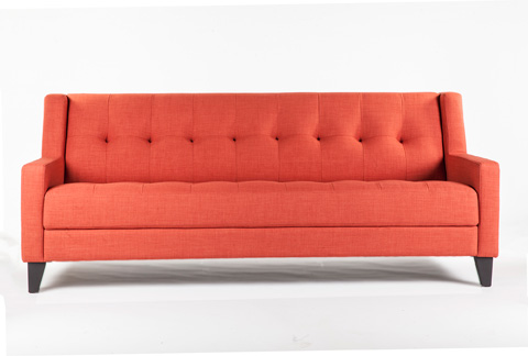 Control Brand - The Florence Sofa - FAS1003ORG