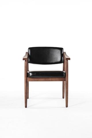 Control Brand - Jonkobing Arm Chair - FYC035BLK