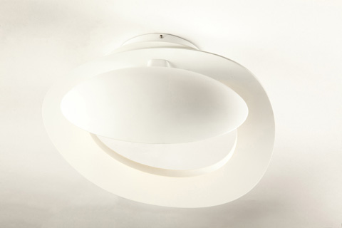 Control Brand - The Farsund Wall Sconce - LS872WLED
