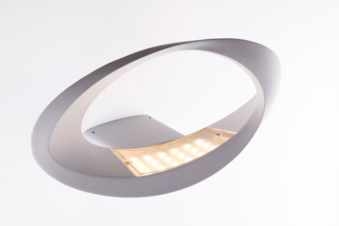 Control Brand - Cham Wall Sconce - LS862WLED