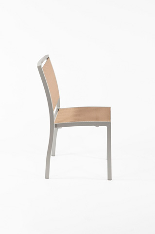 Control Brand - The Flevoland Side Chair - FCC0201BGE