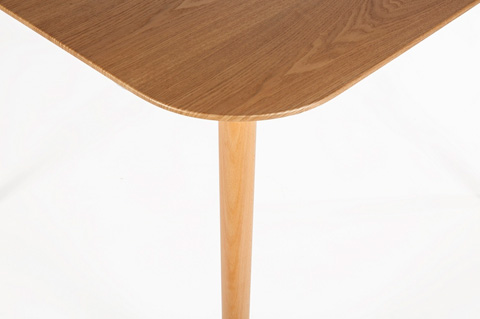 Control Brand - The Gennep Dining Table - FD503NTRL