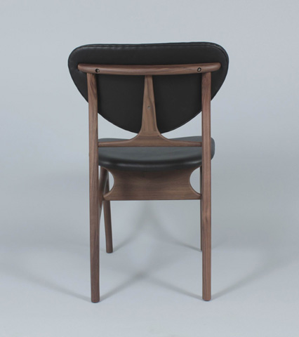 Control Brand - The Sandler Dining Chair - FEC5929