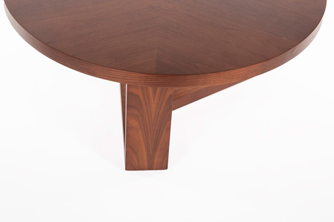Control Brand - Halden Cocktail Table - FET1017WALNUT