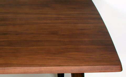 Control Brand - The McCardy Dining Table - FET1919ABLK